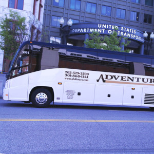 Adventure Tours - Washington, DC, Baltimore, MD, and the surrounding areas